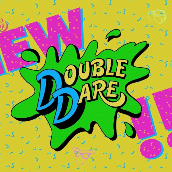 The Splat: Double Dare Week