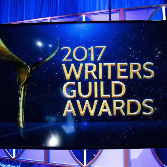 2017 WGAW Awards