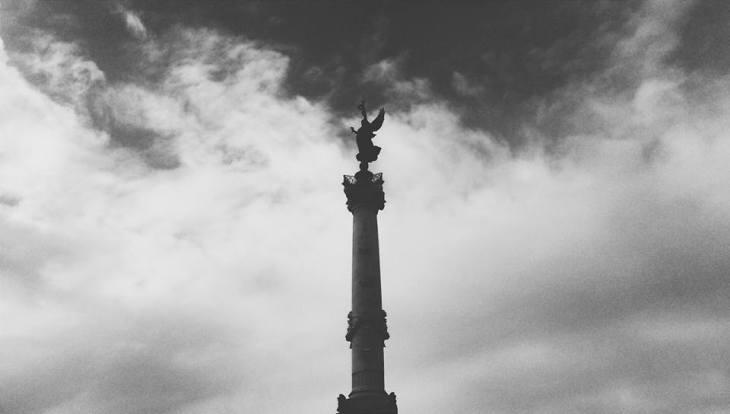 colonne decouvrir berlin