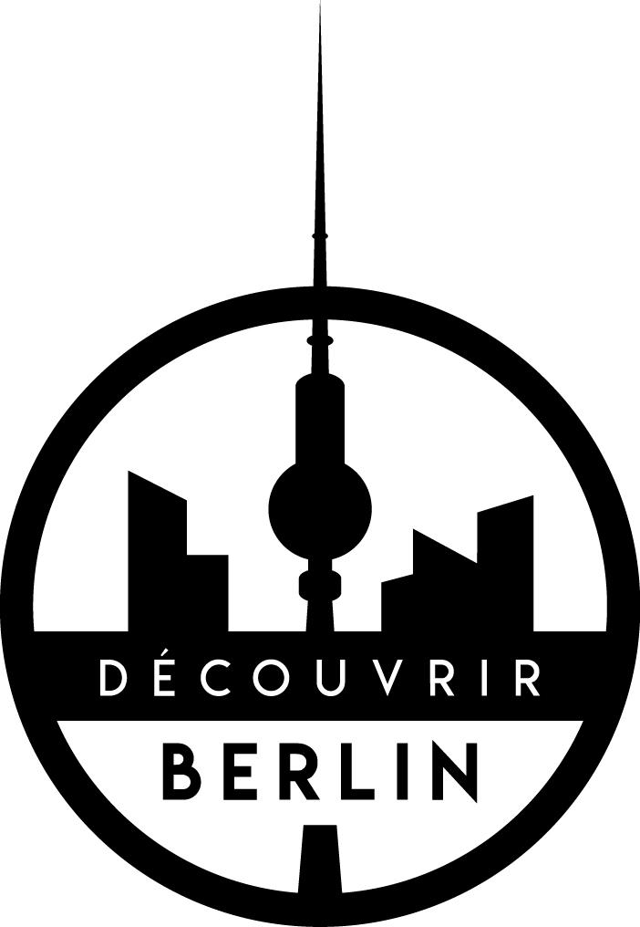 logo decouvrir berlin