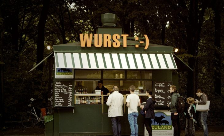 curry wurst restaurant berlin