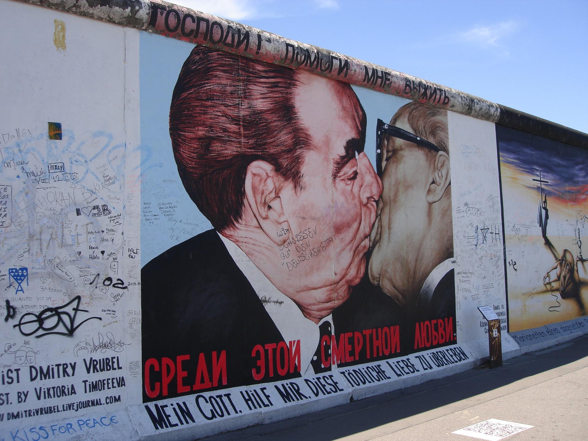 decouvrir berlin visite guidée mur