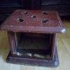Antiker Fusswärmer
