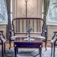 Möbel, Schränke, Truhen, Stühle