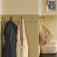 It's easy with KVASP Hook, brass color