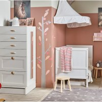 Traditional Kid's Bedroom Furniture and Immortal Treasure