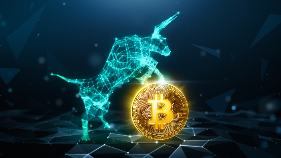Former hedge fund manager bets on Bitcoin