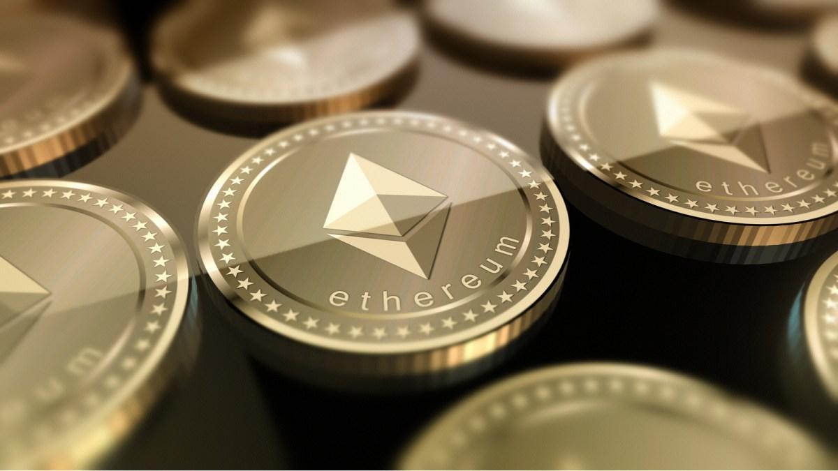 Ethereum tokens