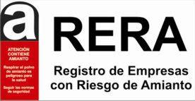 logorera - Retirada de amianto en Huelva