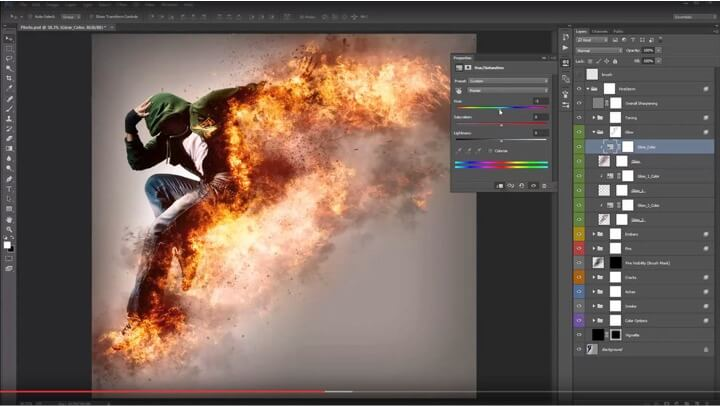 Curso gratis de Photoshop CS6