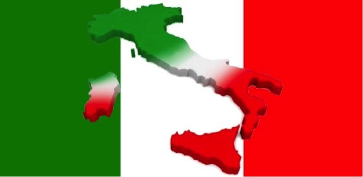 Curso de italiano gratis intermedio