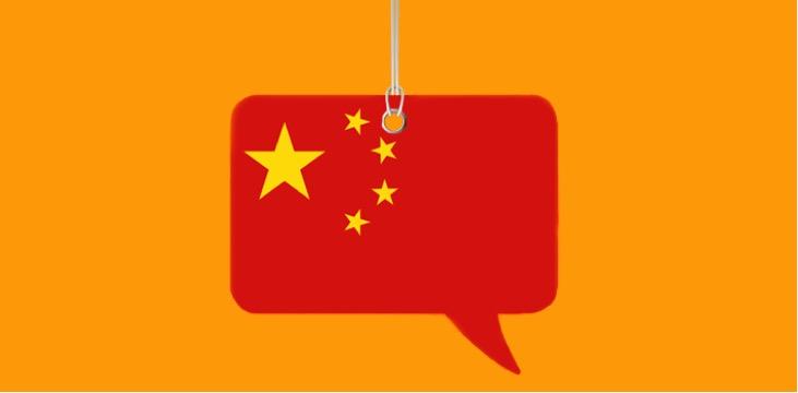 Curso gratis e interactivo de chino