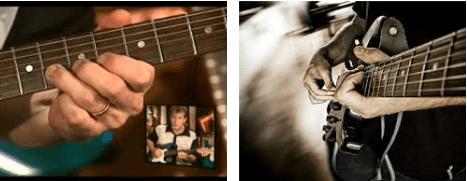cursos gratis de guitarra electrica