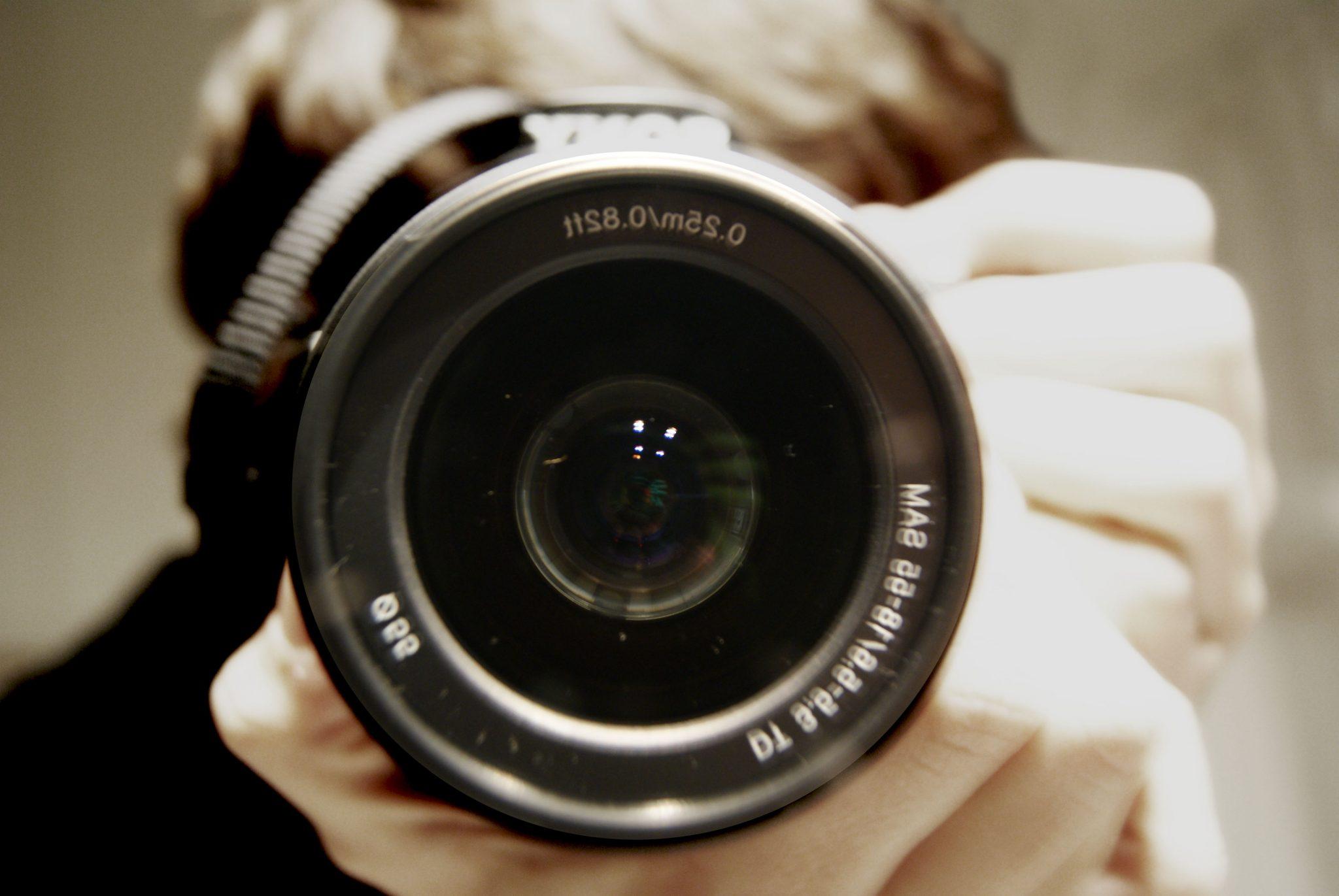 curso gratis de fotografia