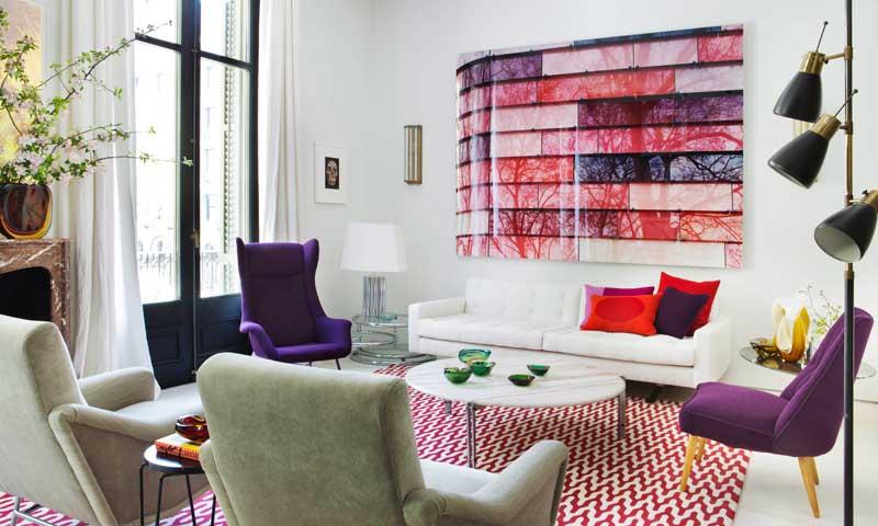 Cursos de decoracion de interiores gratis 2018- Mejora tu casa ya ;)