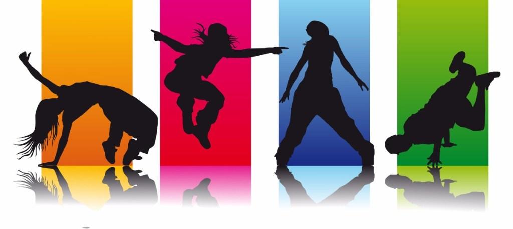 Cursos gratis de baile