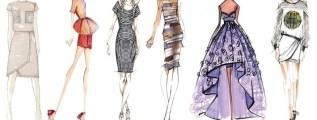 Cursos gratis de diseño de modas