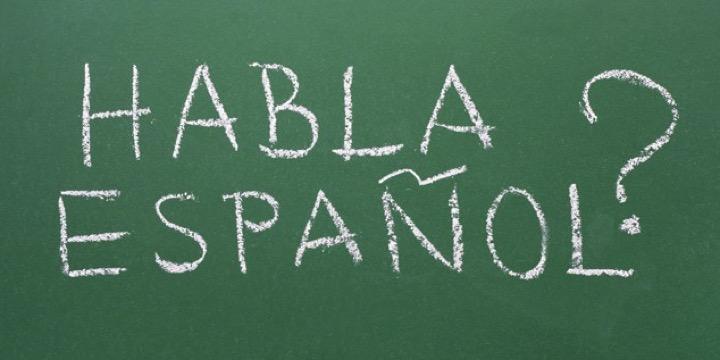 Cursos de español para extranjeros gratis