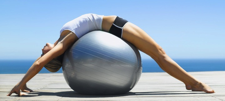 cursos de pilates gratis
