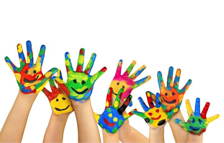 cursos gratis de educacion infantil