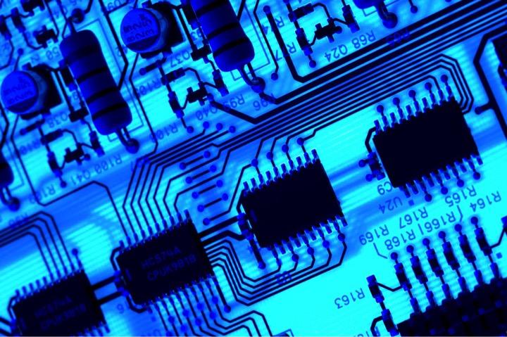 Cursos gratis de electronica