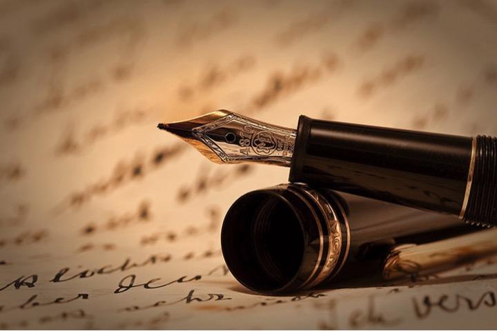 Cursos gratis de escritura