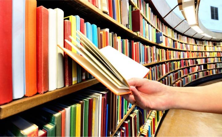 cursos de biblioteca gratis