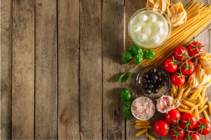 cursos de cocina italiana gratis