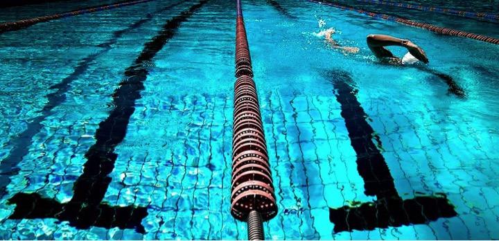 cursos de natacion gratis