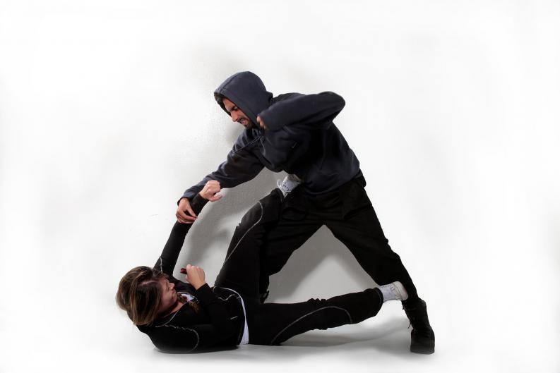 cursos de defensa personal gratis