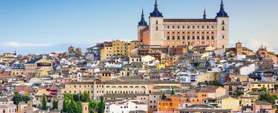 Cursos inem Toledo
