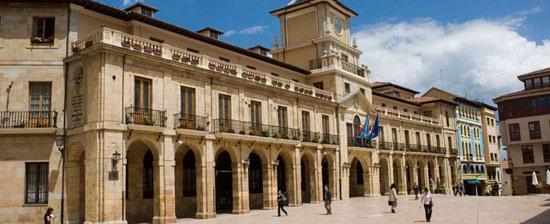 Cursos INEM Oviedo