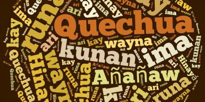Cursos gratis de quechua