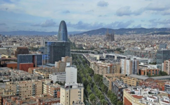 Formacion profesional Cataluña