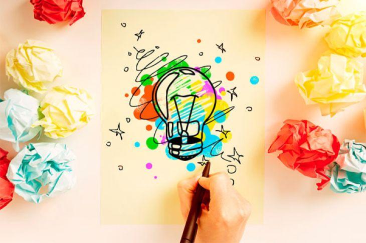 Curso de diseño y creatividad gratis