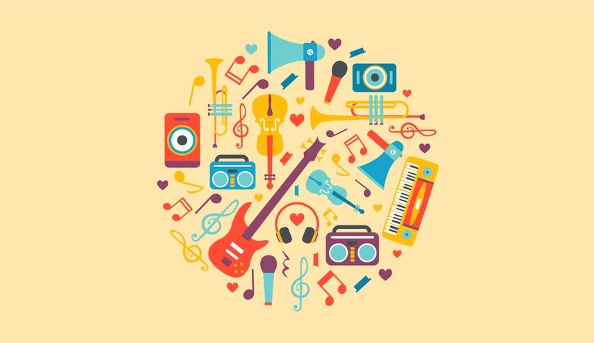 Curso de fundamentos musicales gratis
