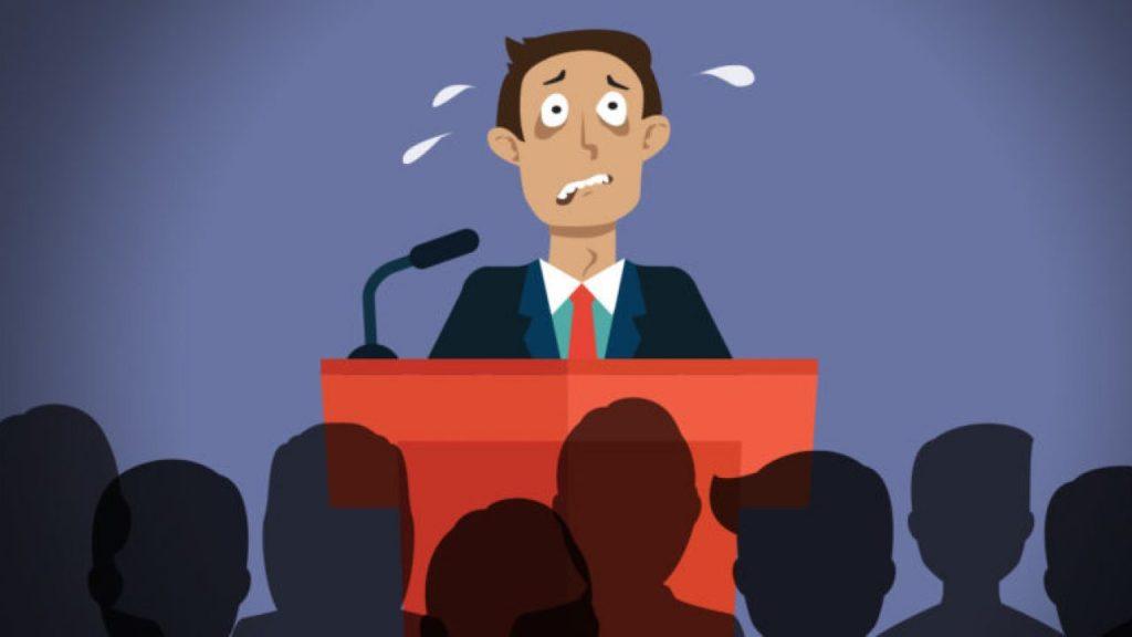 Curso gratis para hablar bien en público