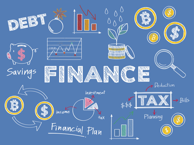 Curso de finanzas para no financieros gratis