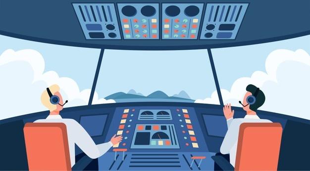 Curso gratis de piloto privado