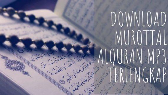 Download murottal