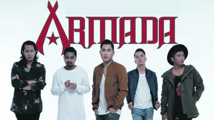 Kumpulan Lagu Armada Band Terbaru DOWNLOAD MP3 Lengkap