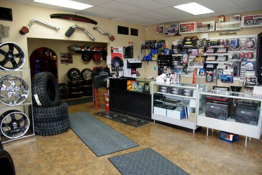 Auto Performance Shop in Hamilton  ON    Auto FX Performance Dg Fg Fx Truck Ty