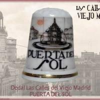 Dedales Las Calles del Viejo Madrid