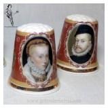 Colección Familias Reales (II)