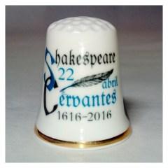 Shakespeare VS Cervantes