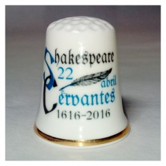 Shakespeare VS Cervantes