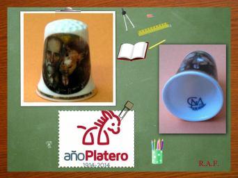 Centenario Platero y Yo