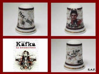 Centenario La Metamorfosis de Kafka