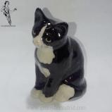 Dedal Gato Negro