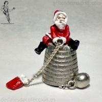 Ya están disponibles los dedales de Carol Ann Miniatures.